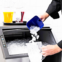 Home Ice Maker Repair Service