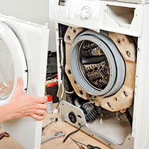 Home Washing Machine Repair Service