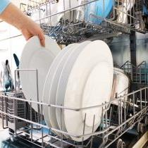 Dishwasher not cleaning properly