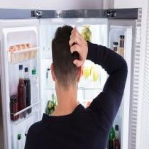 Refrigerator is constantly cycling or running